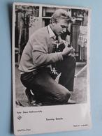 TOMMY STEELE > Uitg. UFA - Foto Hoffman ( Zie Foto Details ) ! - Artistes