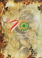 147 Indonesia 2017 Indonesia - India - Indonésie