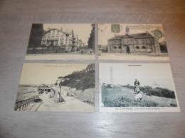 Beau Lot De 20 Cartes Postales De France      Mooi Lot Van 20 Postkaarten Van Frankrijk    - 16 Scans - Cartes Postales