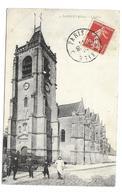 60/ OISE.. LASSIGNY. L'Eglise - Lassigny