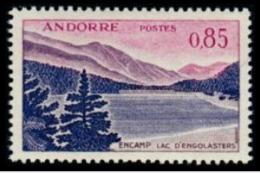 TIMBRE ANDORRE.FR - 1961 - NR 163 - NEUF - Nuevos
