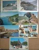 7 CART. SARDEGNA   (37) - Cartoline