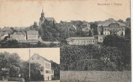 ALLEMAGNE - NEUENHEIM I. Taunus - Allemagne