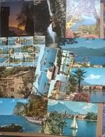 10 CART. LAGHI   (38) - Cartoline