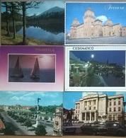 6 CART. EMILIA ROMAGNA    (41) - Cartoline