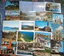 18 CART.  TOSCANA     (43) - Cartoline