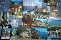 20 CART.  CAMPANIA    (45) - Cartoline