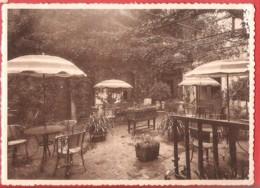PK CP CINEY Hôtel De L'Univers Restaurant Pension Cour Intérieure - Ciney
