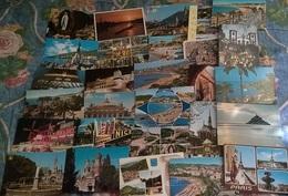 28 CART.  FRANCIA (53) - Cartoline