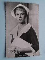 HEIDI BRUHL In De Gofilex Film ( Uitg. ? ) Anno 19?? ( Zie / Voir Photo ) ! - Chanteurs & Musiciens