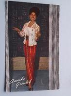 ANNEKE GRÖNLOH ( Uitg. ? ) Anno 19?? ( Zie / Voir Photo ) ! - Chanteurs & Musiciens