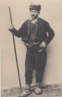 AK - Bosnischer Bauer In Tracht - 1910 - Bosnien-Herzegowina
