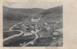 AK - Bosnien-Herzeg. - Fojnica, Gacko - K.k. Militärstationskommando - 1915 - Bosnien-Herzegowina