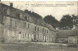 Souverain Moulin La Ferme De La Grande Maison A Pittefaux - France