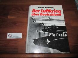 Der Luftkrieg über Deutschland. - Police & Military