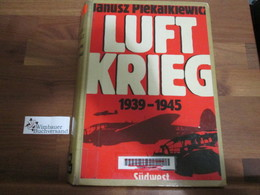 Luftkrieg 1939 - 1945 - Police & Military