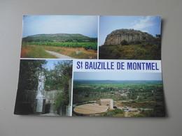 HERAULT SAINT BAUZILLE DE MONTMEL - Otros Municipios
