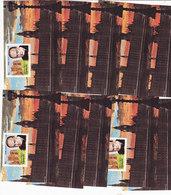 Sharjah 1972 Souvenir Sheet CHURCHIL, MNH X 10 Of Each MN_ Reduced Price- SKRILL PAYMENT ONLT - Sharjah