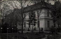 Cp Jimbolia Hatzfeld Rumänien, Spitalul De Stat, Staatsspital - Romania