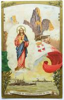 Cuore Di Gesù, Confido In Voi - Illustratori & Fotografie