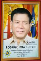 Rodrigo Duterte - Filippine