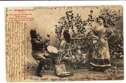 CPA - Carte Postale-Belgique -Ébauche D'Idylle -1904-VM4663 - Femmes
