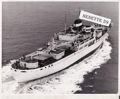 DUNKERQUE -- ACF -- Chantiers De France -- Photo Du NARVAL  N° 97-- Construit En 1968 - Boats