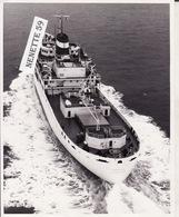 DUNKERQUE -- ACF -- Chantiers De France -- Photo Du NARVAL  N° 99-- Construit En 1968 - Boats