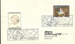 CHRISTKINOL 1979 - 1945-.... 2ª República