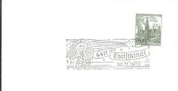 CHRISTKINOL 1973 - 1945-.... 2ª República
