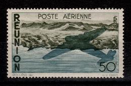 Reunion - YV PA 42 N* Cote 9,50 Euros - Réunion (1852-1975)