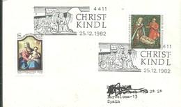 CHRISTKINOL 1982 - 1945-.... 2ª República
