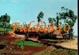 CPSA. RWANDA.  Préfecture Gikongoro  . 1978. () - Rwanda