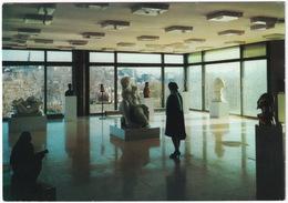 Beograd - Musée De L'Art Modern - Muzej Savremene Umetnosti - Sculptures - (Serbia, YU.) - Yougoslavie