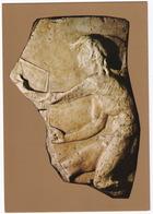 Trogir - Kairos-greek Relief I Century B.C.  - Benedictine's Convent - Benediktin Kloster - (Croatia, YU.) - Joegoslavië