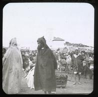 Tangier Morocco NORTH AFRICA C.1900 - Magic Lantern Slide (lanterne Magique) - Diapositiva Su Vetro