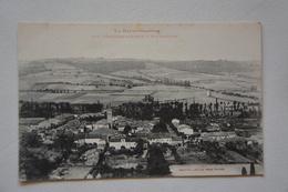 LEVIGNAC-sur-SAVE-vue Generale - France