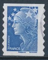 France - Marianne De Beaujard YT  A179 (4201) Obl. Cachet Rond - France
