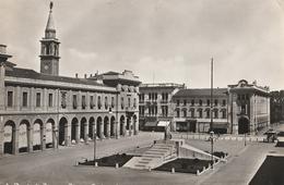 Cartolina - Postcard /   Viaggiata - Sent /  San Donà Di Piave, Piazza Indipendenza. ( Gran Formato ) - Venezia