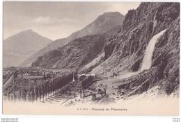 Cascade De Pissevache - VS Valais