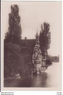 Stein Am Rhein, Kloster St.Georgen. Sicht Aus Dem Rhein - SH Schaffhouse