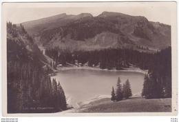 Lac Des Chavonnes Sur Villars-sur-Ollon - VD Vaud