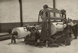 NEWSPAPER DAILY MAIL LONDON  PAPER, PULPE, IMPRIMERIE, IMPRENTA PRINTING +- 15*11CMFonds Victor FORBIN (1864-1947) - Profesiones