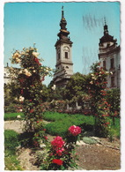 Beograd - Soborna Crkva - Cathédral Church - (Serbia, YU.) - Joegoslavië