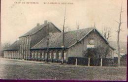 BOURG-LEOPOLD « Camp De BEVERLOO – Boulangerie Militair » - Ed. A. Aerts, Bourg-Léopold (1908) - Leopoldsburg (Kamp Van Beverloo)