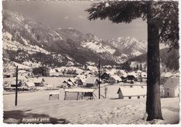 Kranjska Gora - Winter - ( Foto Mojca, Mojstrana) - (Slovenia, YU.) - Joegoslavië