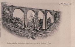1150   LA CHATAIGNERAIE    NON  ECRITE - La Chataigneraie