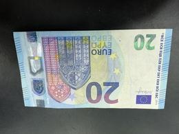 Ireland 20 Euro 2015 T002 - EURO