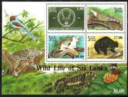 Sri Lanka HB 53 En Nuevo - Sri Lanka (Ceilán) (1948-...)
