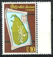 Ceilan Nº 412 En Nuevo - Sri Lanka (Ceilán) (1948-...)